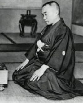 阪田 三吉氏